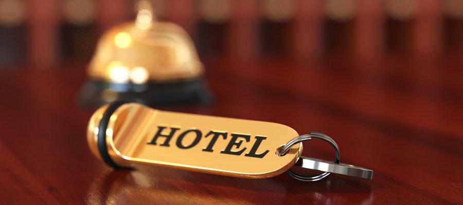 Hotel près de l'aéroport de Genève