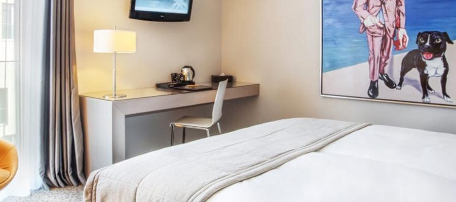 meilleures offres d'hôtels à Lausanne