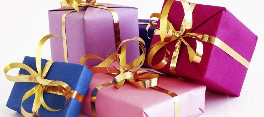 Offrir cadeaux d'entreprise