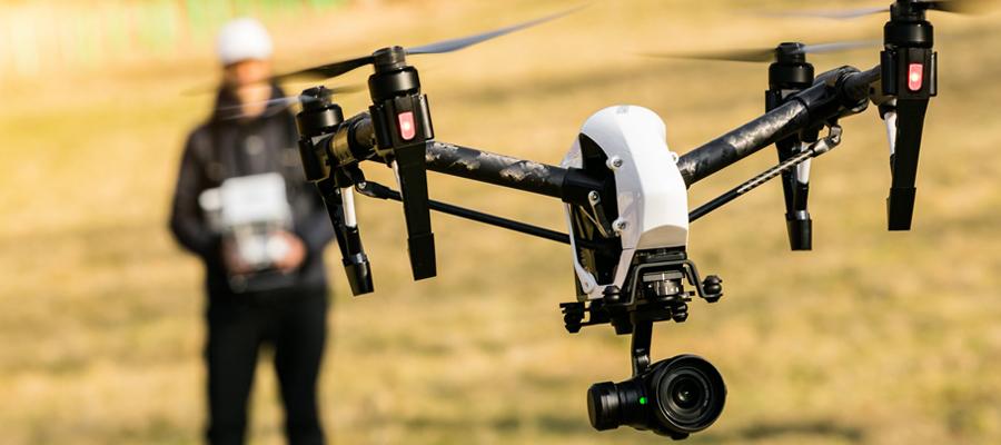 Séminaire drone